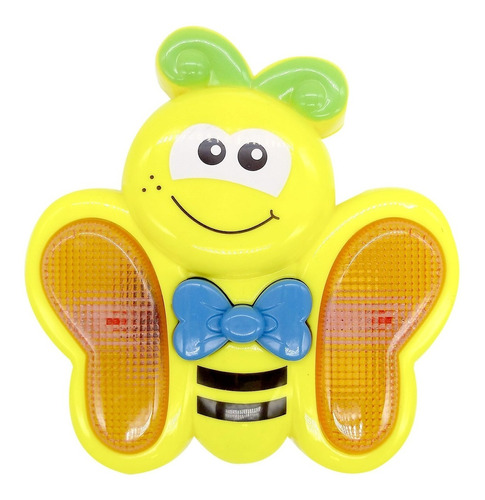 insecto abeja luces y sonidos primera infancia poppi 6743