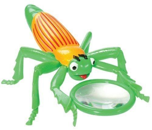insecto lore big bug magnifier
