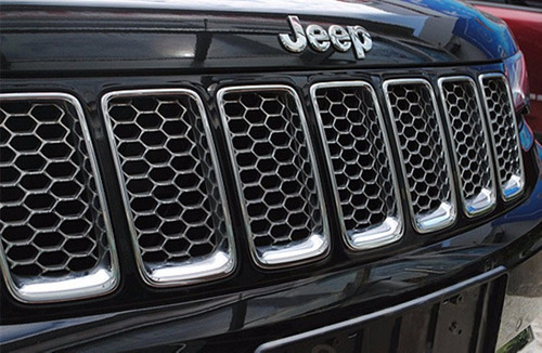 insertos parrilla jeep grand cherokee 14-15 rejillas jeep