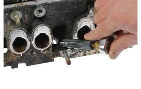 insertos roscas bulones cortados trabajos a domicilio motor