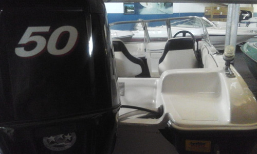 inside 480 + mercury 50hp 4tiempos 55hs!! imperdible!!!