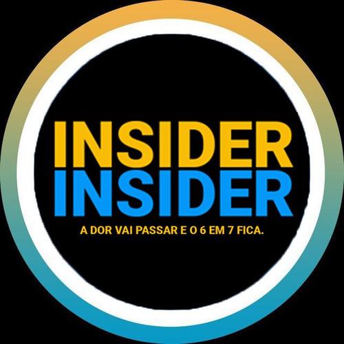 insider (mentoria)