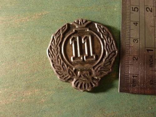 insignia bomberos - vp
