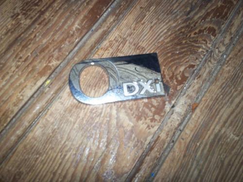 insignia dxi