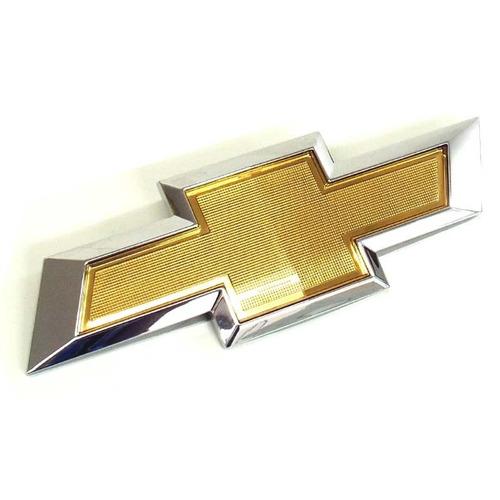 insignia emblema porton chevrolet spin 2013/ moño  original
