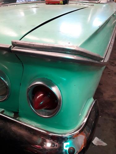 insignia impala 1961  retroclásicos