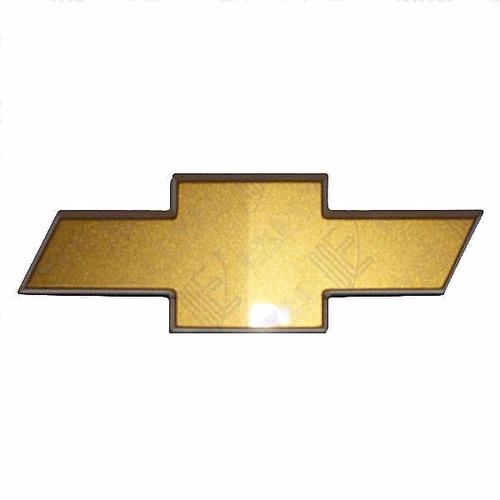 insignia logo baul dorado original 4 puertas astra 2006/2011