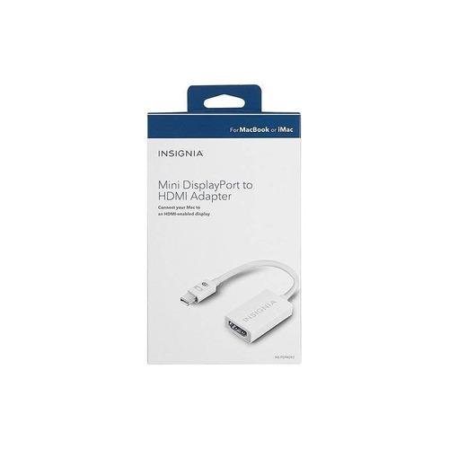 Mini Display Port to HDMI Adapter INSIGNIA