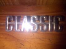 insignia rambler classic