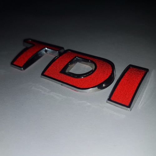 insignia tdi bajo relieve - reflectiva - vw bora golf amarok