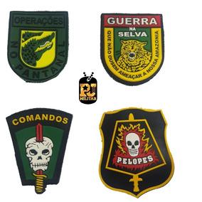 a6d40ac6a8 Breve Militar Patches Militares - Insígnias e Medalhas em São Paulo ...