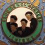 Vintage Piocha Club De Los Beatles Iquique Años 60
