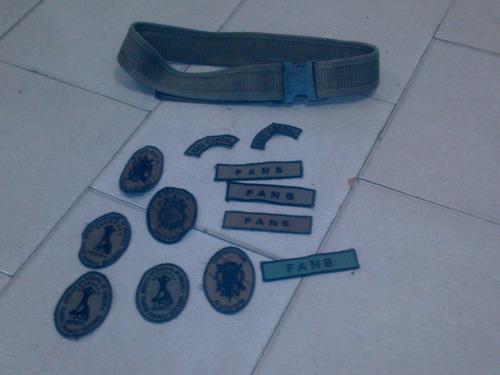 insignias militares