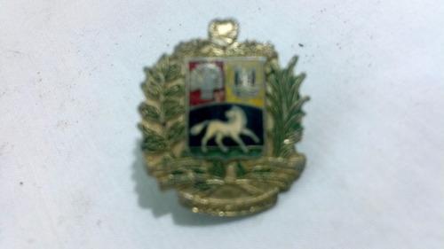 insignias militares extintas academia militar