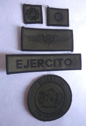 insignias militares venezolanas general del ejercito (10v)