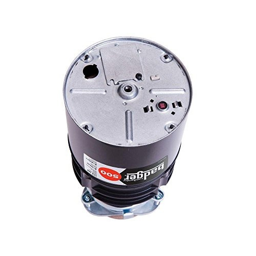 insinkerator badger 500 12 hp continuous feed garbage dispos