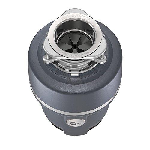 insinkerator evolution compact 34 hp disposición de ba
