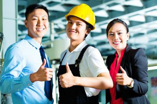inspección a productos y auditorias de fábricas en china