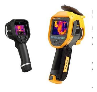 inspección fototermográfica para mantenimiento preventivo