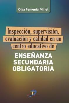 inspección, supervisión, evaluación  / diaz de santos