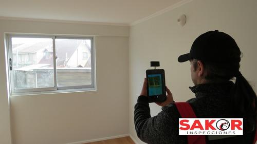 inspección técnica de viviendas nuevas y usadas