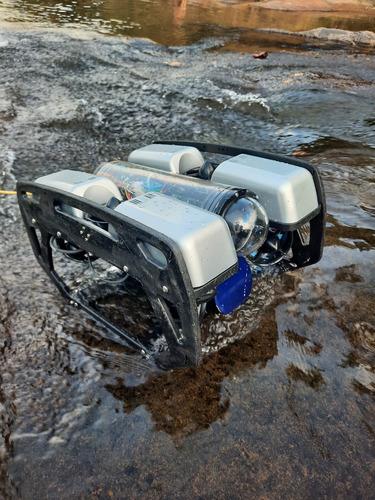 inspeções subaquáticas com fotos e filmagem full hd