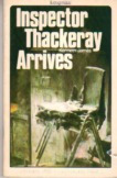 inspector thackeray arrives - kenneth james - longman