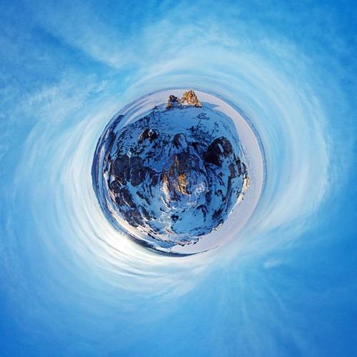 insta360 nano câmera 360º iphone vr silver esférica promoção