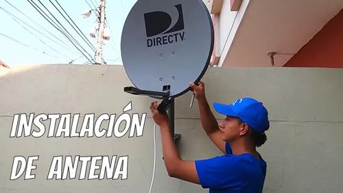 instaacion antena satelital $8000 83442326
