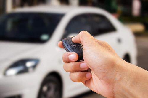 instacao de alarme automotivo