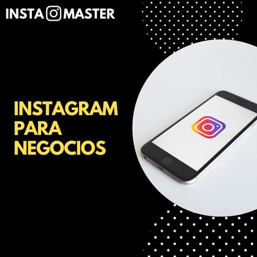 instagram para negocios..