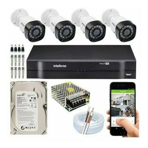 instalacao de cameras, alarmes e cerca elétrica