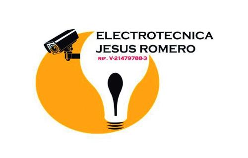 instalaciòn, mantenimineto de cctv y cerco electrico.
