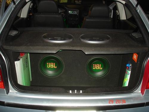 instalación a domicilio de estéreos en autos y motorhome