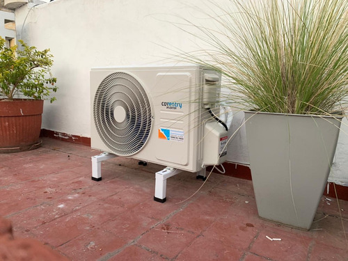 instalación aire acond