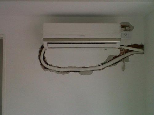 instalacion aire acondic