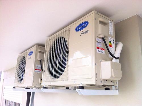 instalacion aire acondicionad