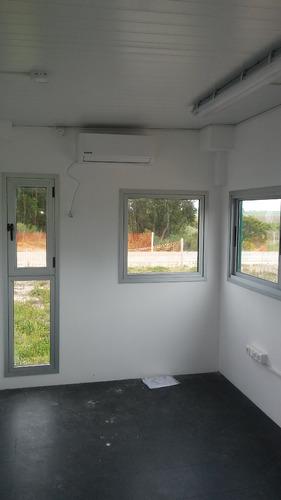 instalación aire acondicionado