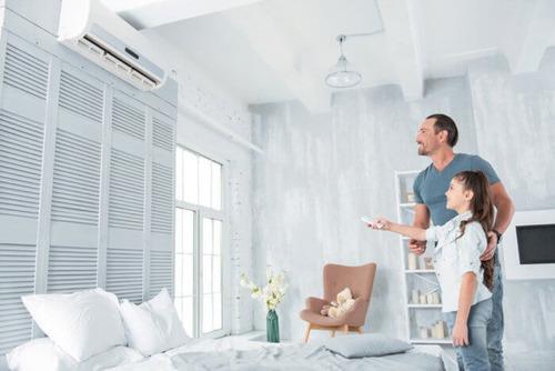 instalación aire acondicionado de 9.000 a 24.000 btu.