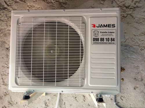 instalación aire acondicionado e instalaciones electricas