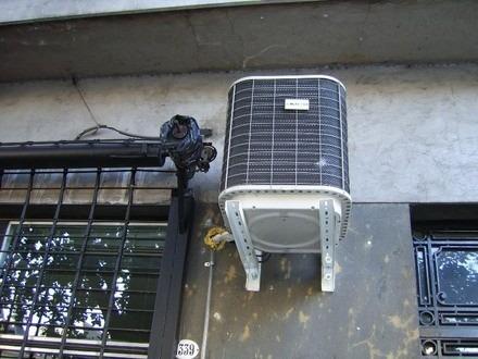 instalación aire acondicionado extractor inyector 954155927