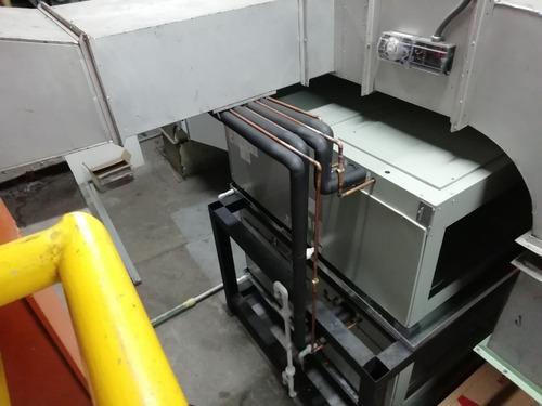 instalación aire acondicionado, mantenimiento preventivo