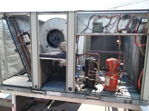 instalacion aire acondicionado mini split cdmx y edo mex.