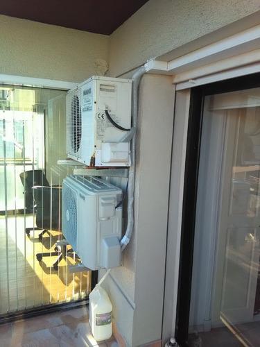 instalacion aire acondicionado reparacion venta service