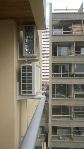 instalacion aire acondicionado/ reparaciones/capital federal