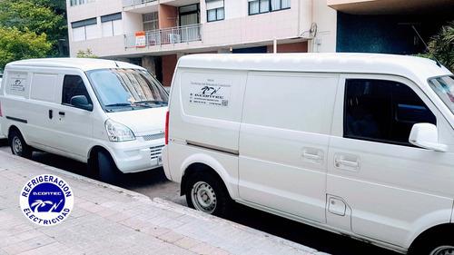 instalación aire acondicionado, service, mantenimiento.