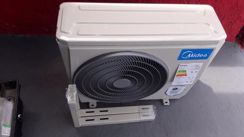 instalación aire acondicionado service reparaciones