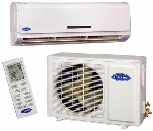 instalación aire acondicionado split