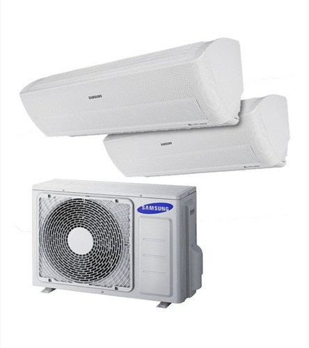 instalación aire acondicionado split en 24h.