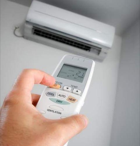 instalación aire acondicionado split. zona sur electrodomest